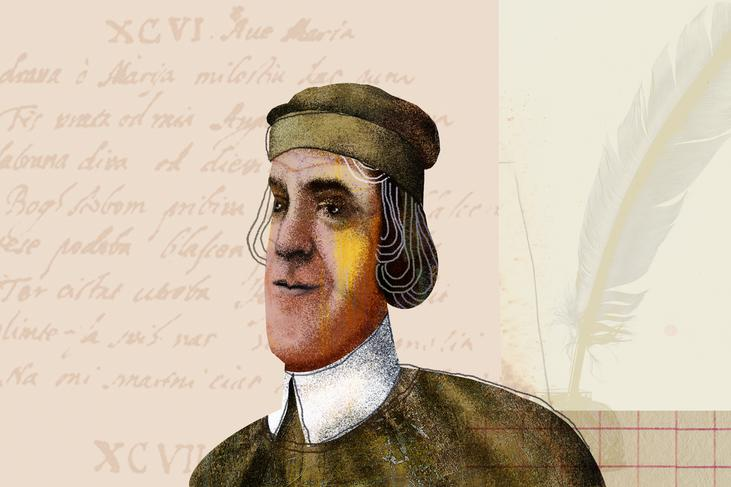 Džore Držić